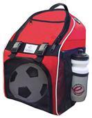 Epic E2 Soccer Backpacks