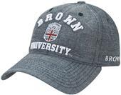 Brown University Relaxed Denim Cap