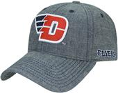 University of Dayton Structured Washed Denim Cap
