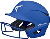 Easton Prowess Solid Fastpitch Batting Helmet