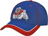 Fresno State Structured Piped Cap