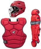 Easton Prowess Qwikfit Catchers Fastpitch Box Set