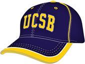 UC Santa Barbara Structured Piped Cap