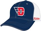 University of Dayton Structured Trucker Cap