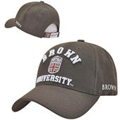 Brown University Structured Acrylic Cap
