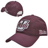 WRepublic Univ of Massachusetts Relaxed Cotton Cap