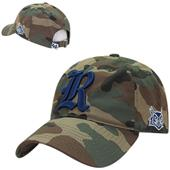 Rice University Relaxed Camo Cap