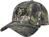 W Republic Baylor Univ Structured Hybricam Cap