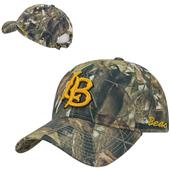 Cal State Long Beach Relaxed Hybricam Cap