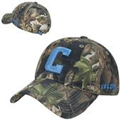 Columbia University Relaxed Hybricam Cap