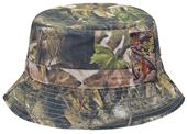 Decky Relaxed HYBRiCAM Bucket Hat