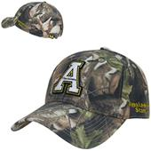 Appalachian State University Relaxed Hybricam Cap