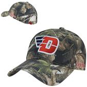 Dayton University Relaxed Hybricam Cap
