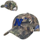 United States Naval Academy Relaxed Hybricam Cap