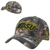 North Dakota State University Relaxed Hybricam Cap