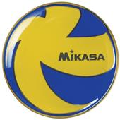 Mikasa Volleyball Official Flipping Coin