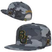 W Republic Baylor University Camo Snapback Cap