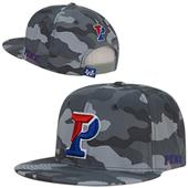 University of Pennsylvania Camo Snapback Cap