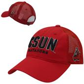 Cal State Northridge Relaxed Mesh Cap
