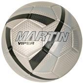 Martin Sports Viper Synthetic Leather Soccer Balls