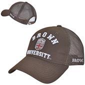 WRepublic Brown University Relaxed Mesh Cap