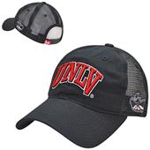 University Nevada Las Vegas Relaxed Mesh Cap