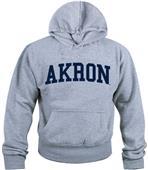 WRepublic University Akron Game Day Hoodie