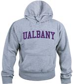 WRepublic University Albany Game Day Hoodie