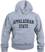 WRepublic Appalachian State Univ Game Day Hoodie