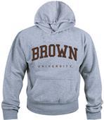 WRepublic Brown University Game Day Hoodie