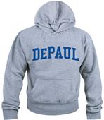DePaul University Game Day Hoodie