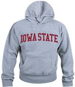 Iowa State University Game Day Hoodie