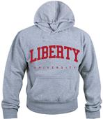Liberty University Game Day Hoodie