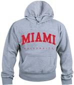 Miami University Game Day Hoodie