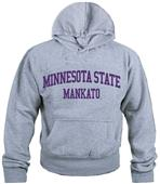 Minnesota State Mankato Game Day Hoodie