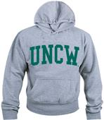 Univ North Carolina Wilmington Game Day Hoodie