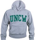 Univ North Carolina Wilmington Game Day Hoodie