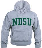 North Dakota State University Game Day Hoodie