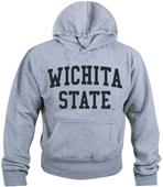 Wichita State University Game Day Hoodie