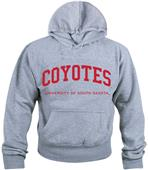 University of South Dakota Game Day Hoodie
