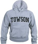 Towson University Game Day Hoodie