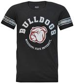 Mississippi State University Men's Football Tee
