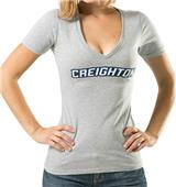 WRepublic Creighton Univ Game Day Women's Tee