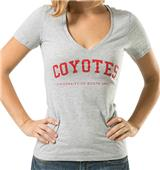 University South Dakota Game Day Women's Tee