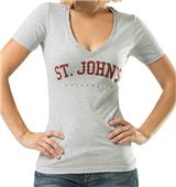 St John's University Game Day Women's Tee