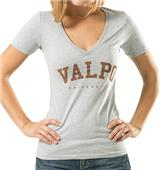 Valparaiso University Game Day Women's Tee