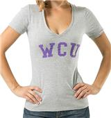 Western Carolina University Game Day Women's Tee