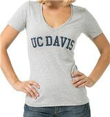 WRepublic UC Davis Game Day Women's Tee
