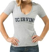 WRepublic UC Irvine Game Day Women's Tee