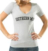 Southern Mississippi Univ Game Day Women's Tee
